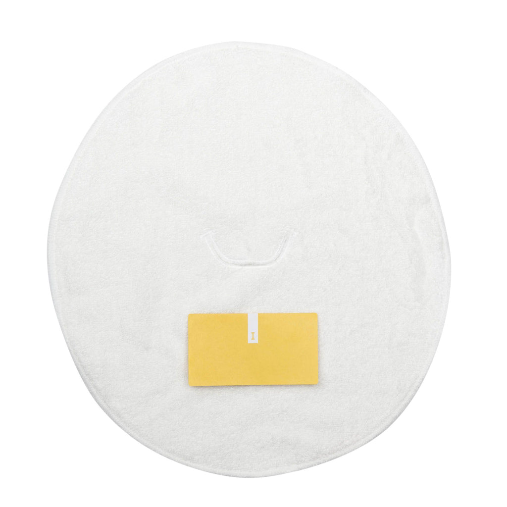 Ikeuchi Organic Cotton Face Mask