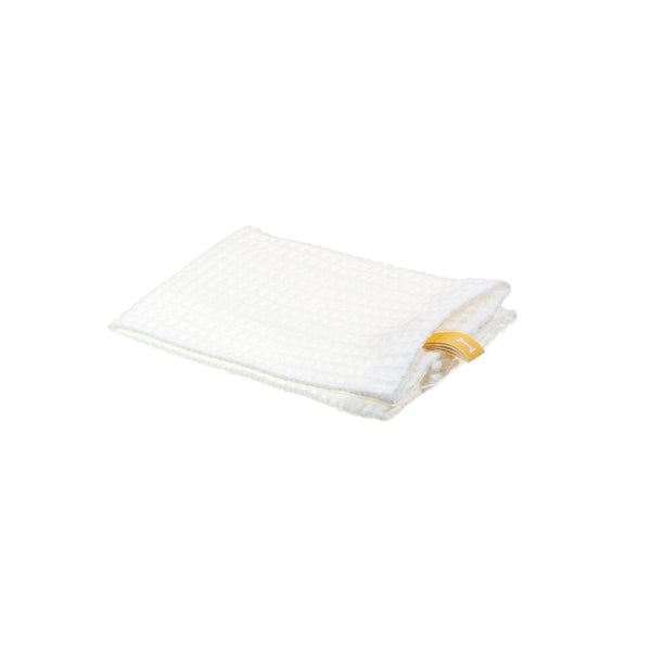 Ikeuchi Organic I 340 Cotton Towel, White - Fendrihan - 7