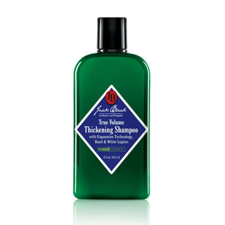 Jack Black True Volume Thickening Shampoo, 16 oz Shampoo Jack Black