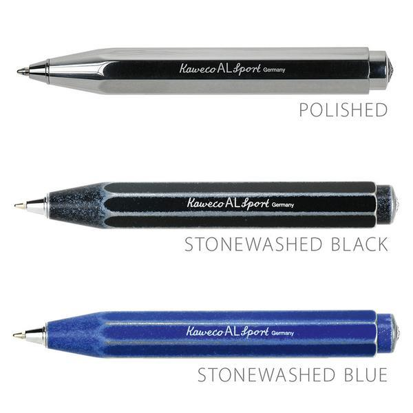 Kaweco AL Sport Aluminum Ballpoint Pen Ball Point Pen Kaweco