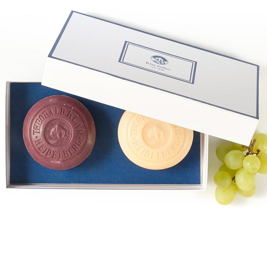 Klar's Wine Soap Gift Set Body Soap Klar Seifen