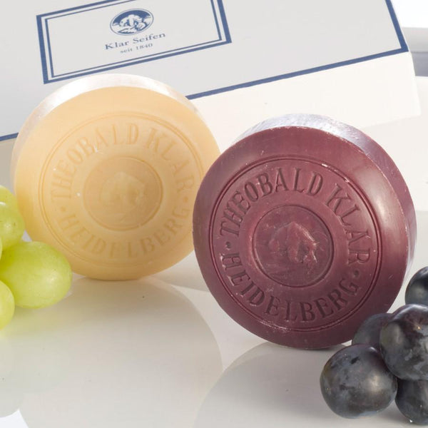 Klar's Wine Soap Gift Set - Fendrihan - 3
