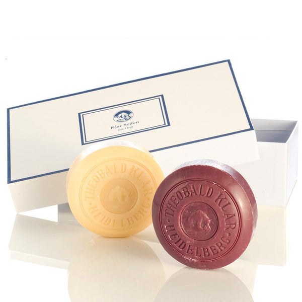 Klar's Wine Soap Gift Set - Fendrihan - 1