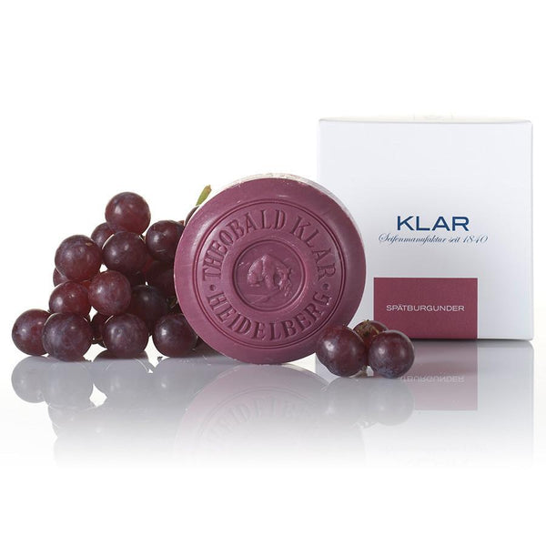 Klar's Pinot Noir Body Soap - Fendrihan - 2