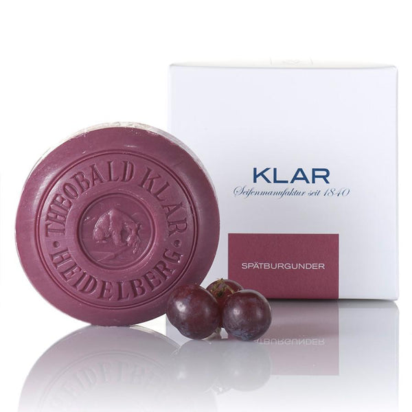 Klar's Pinot Noir Body Soap - Fendrihan - 1