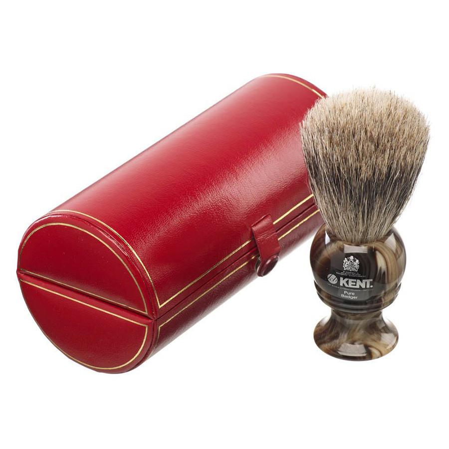 Kent H4, Small Best Badger Shaving Brush Badger Bristles Shaving Brush Kent