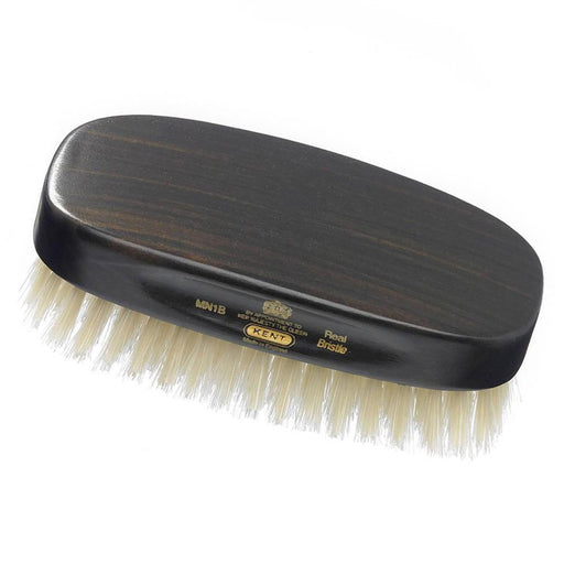 Kent MN1B, Hand-Finished Hairbrush