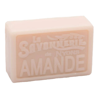 La Savonnerie de Nyons Rectangle Soap Bar Body Soap La Savonnerie de Nyons Almond