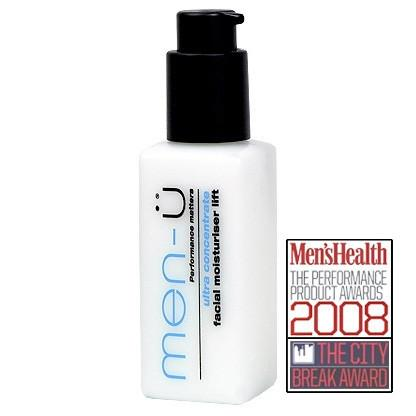 men-u Ultra Concentrated Facial Moisturizer Lift - Fendrihan - 2