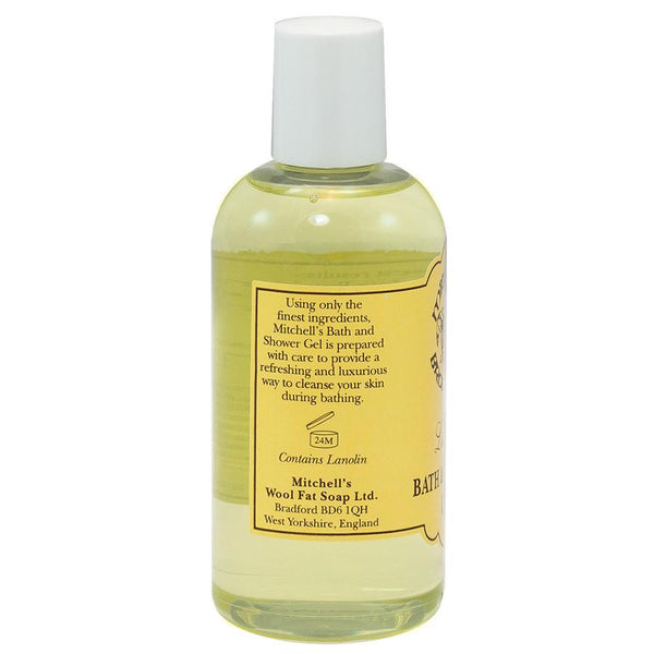 Mitchell's Luxury Bath and Shower Gel, 150 ml - Fendrihan - 2