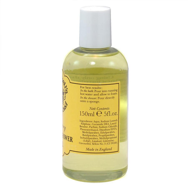 Mitchell's Luxury Bath and Shower Gel, 150 ml - Fendrihan - 3