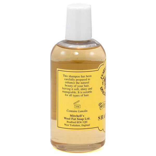 Mitchell's Wool Fat Shampoo, 150 ml - Fendrihan - 2