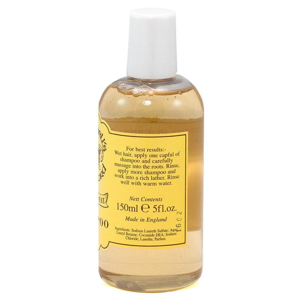 Mitchell's Wool Fat Shampoo, 150 ml - Fendrihan - 3