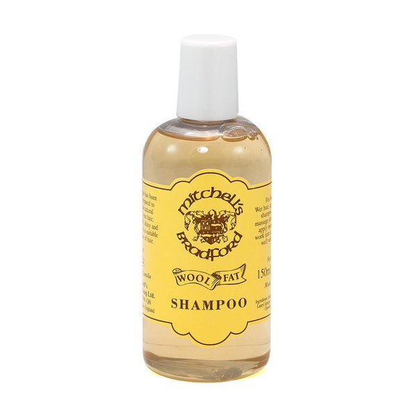 Mitchell's Wool Fat Shampoo, 150 ml - Fendrihan - 1