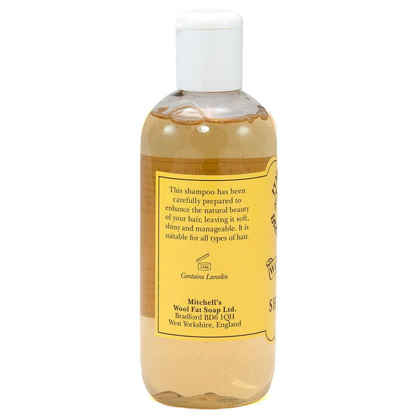Mitchell's Wool Fat Shampoo, 300 ml - Fendrihan - 3