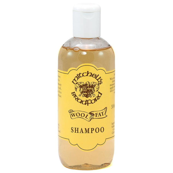 Mitchell's Wool Fat Shampoo, 300 ml - Fendrihan - 1