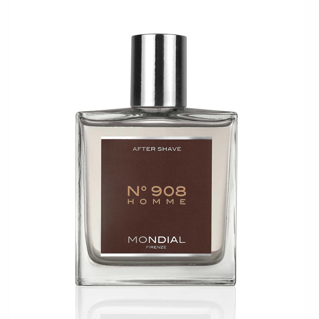 Mondial Homme Luxury After Shave Lotion Aftershave Mondial N°908
