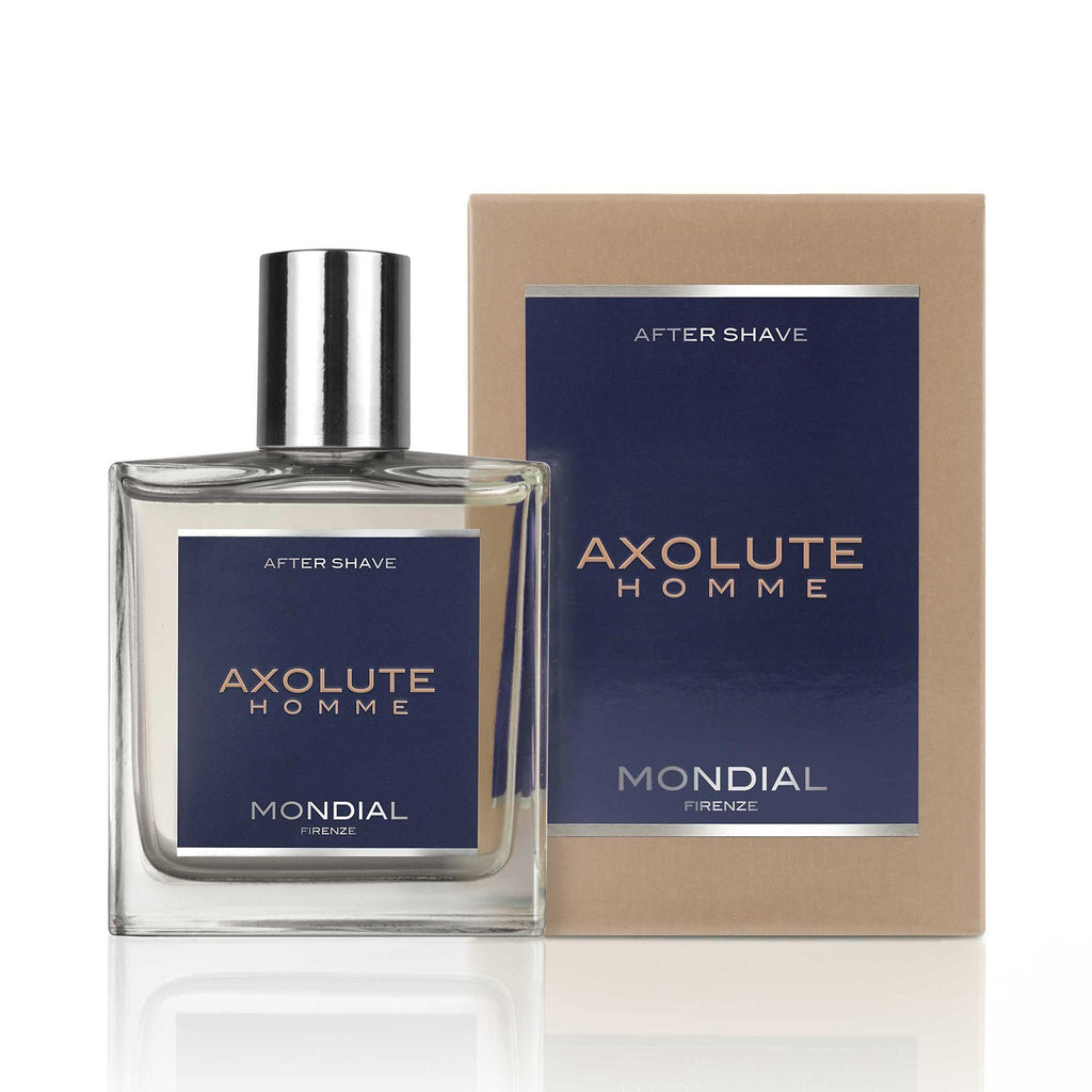 Mondial Homme Luxury After Shave Lotion Aftershave Mondial