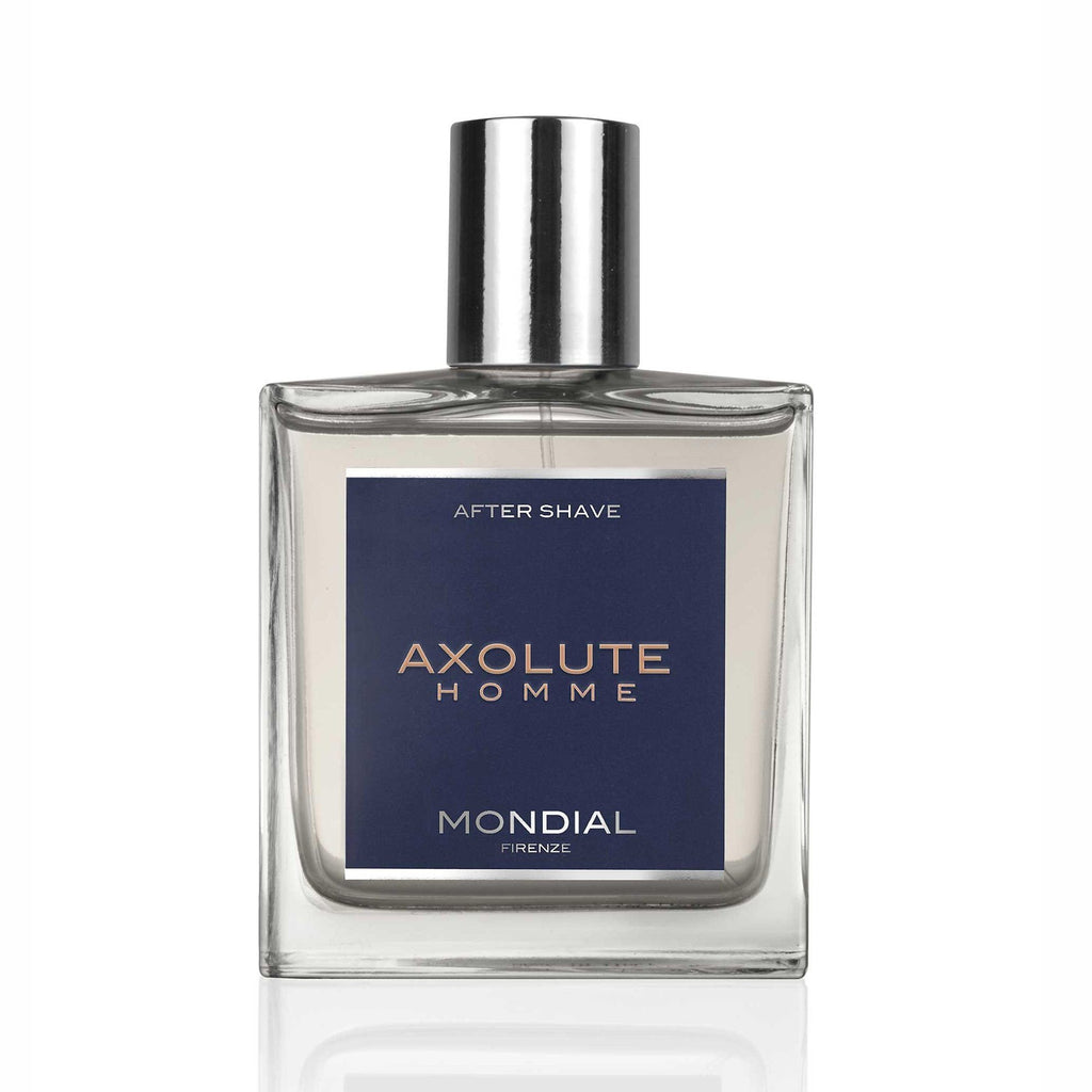 Mondial Homme Luxury After Shave Lotion Aftershave Mondial Axolute