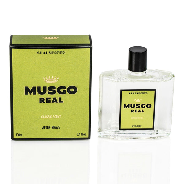 Musgo Real After Shave Classic Scent - Fendrihan - 1