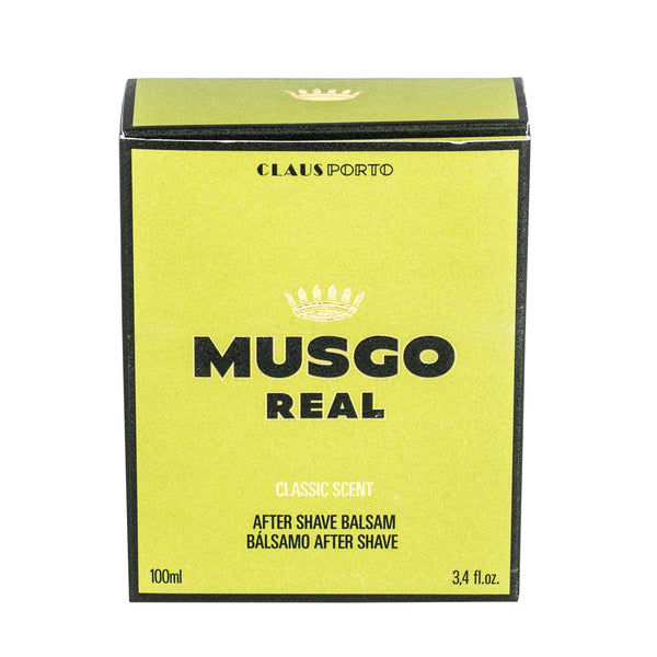 Musgo Real After Shave Balm - Fendrihan - 3