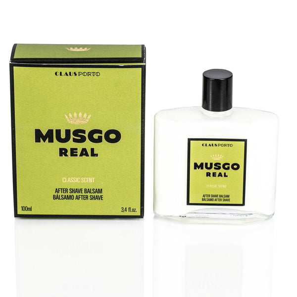 Musgo Real After Shave Balm - Fendrihan - 1