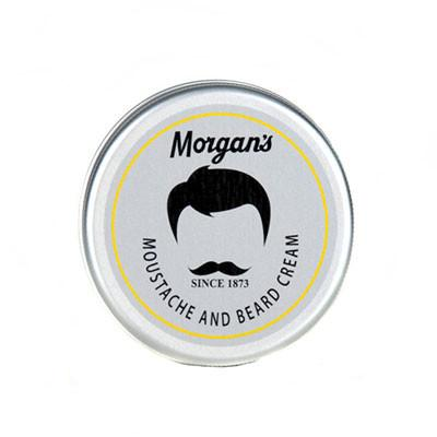 Morgan's Moustache and Beard Cream - Fendrihan - 1