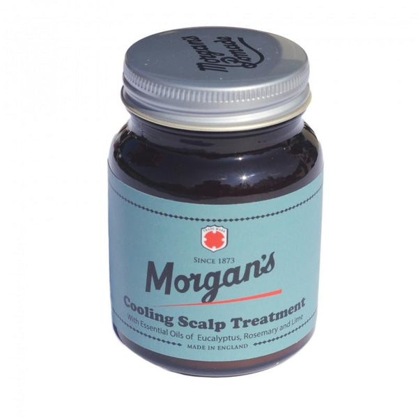 Morgan's Cooling Scalp Treatment - Fendrihan - 1