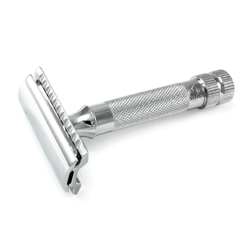 Merkur 34C HD Double-Edge Safety Razor