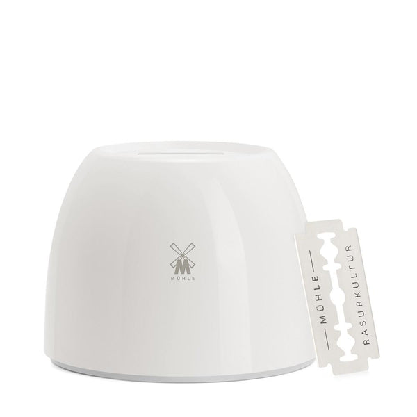 Muhle Porcelain Blade Bank, Disposal Unit - Fendrihan - 2