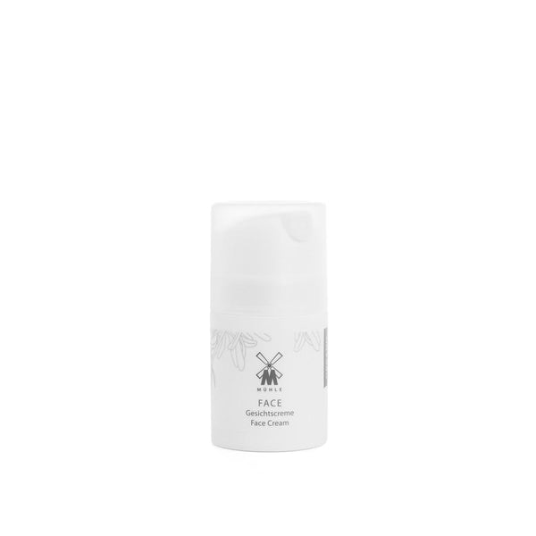 Muhle Organic Face Cream - Fendrihan - 2