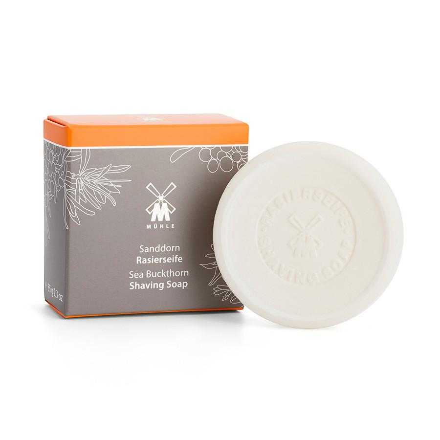 Muhle Sea Buckthorn Shaving Soap Shaving Soap Muhle