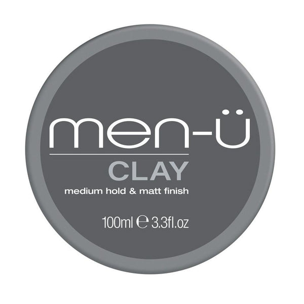 men-u Ultra Concentrated Styling Clay - Fendrihan - 1