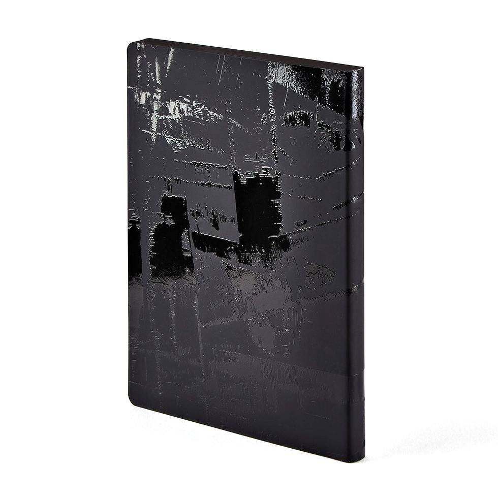 Nuuna Solaris L Light Notebook Notebook Nuuna