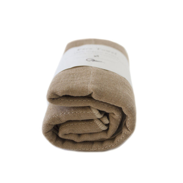 Nawrap Organic Cotton Hand Towel - Fendrihan - 4