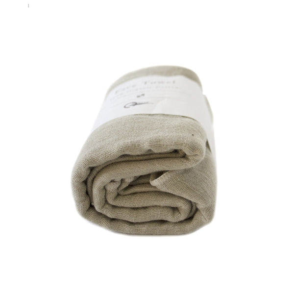 Nawrap Organic Cotton Hand Towel - Fendrihan - 6