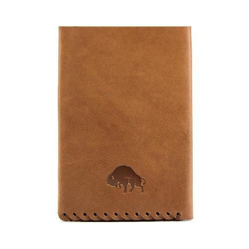Bison No. 2 Wallet in Five Colors, English Bridle Leather by Hermann Oak, St. Louis - Fendrihan - 13