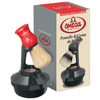 Omega Shaving Cream and Brush with Stand Kit - Fendrihan - 3