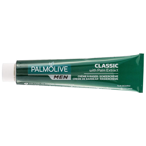 Palmolive Classic Shaving Cream with Palm Oil