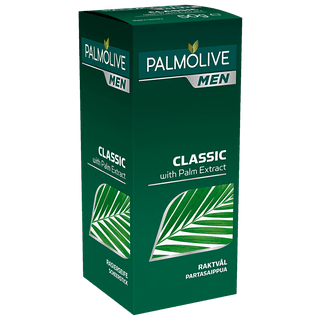 Palmolive for Men Classic Shave Stick Shaving Cream Palmolive