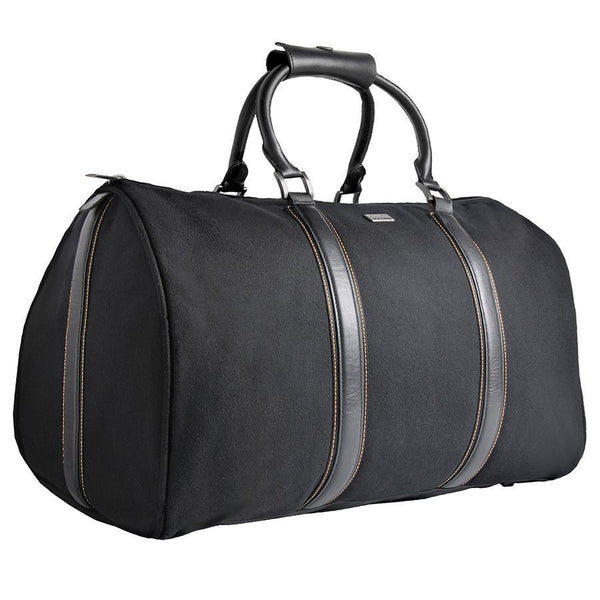 Rhodia ePure Large Travel Bag, Black - Fendrihan - 1