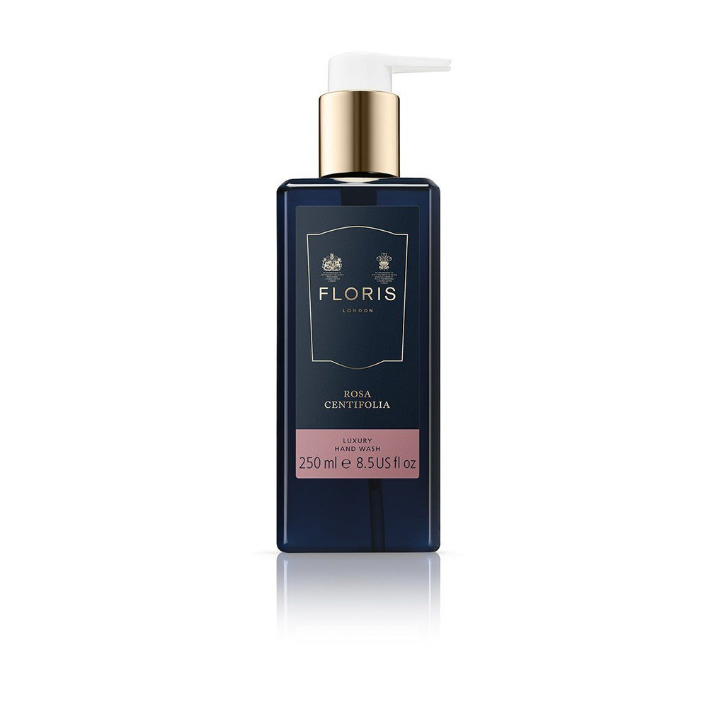 Floris London Luxury Hand Wash Hand Wash Floris London Rosa Centifolia