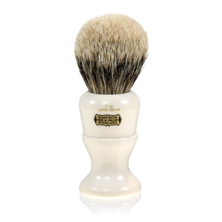 Simpsons Polo 12 Super Badger Shaving Brush Badger Bristles Shaving Brush Simpsons