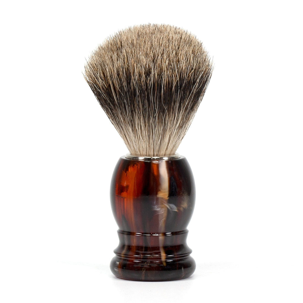 St. James of London Super Badger Shaving Brush Badger Bristles Shaving Brush St. James of London