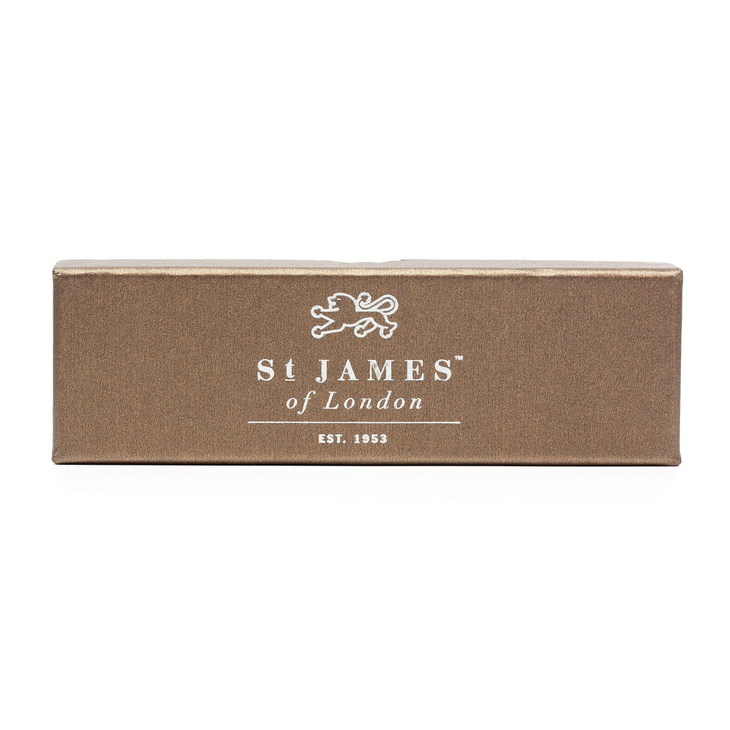 St. James of London 'Cheeky B'stard' Safety Razor Double Edge Safety Razor St. James of London