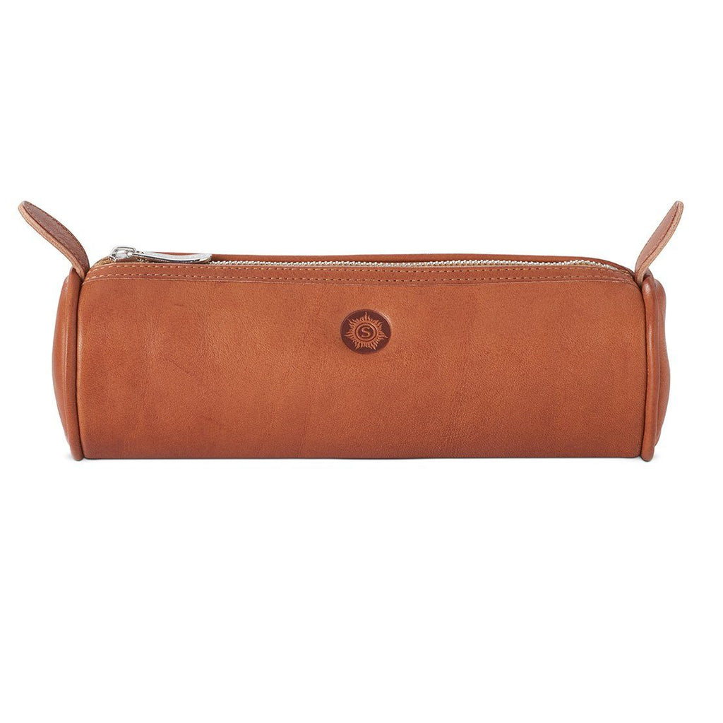 "Sonnenleder ""Lotta"" Pencil Case Pen Case Sonnenleder"