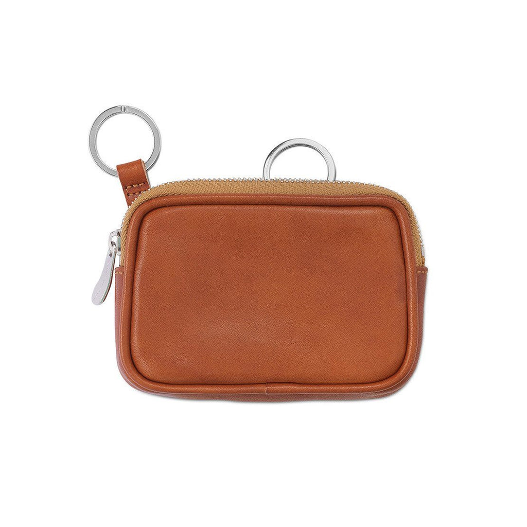 "Sonnenleder ""Chopin"" Vegetable Tanned Leather Key Case Key Case Sonnenleder"