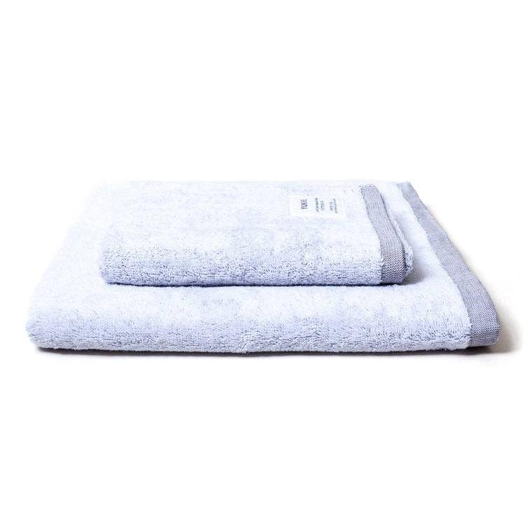 Shinto Yukine Towel, Grey Towel Japanese Exclusives