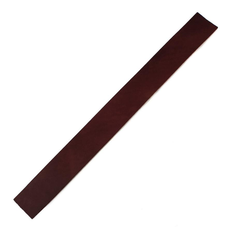 Strop-It Tensio Replacement Belt, Brown English Bridle Leather Leather Strop Strop-It