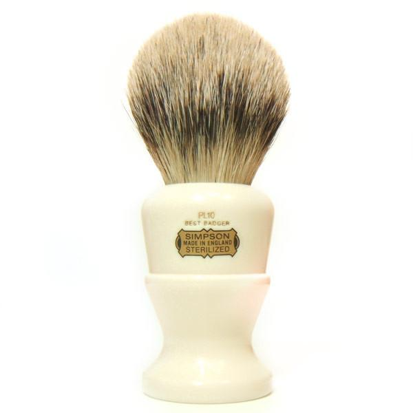 Simpsons Polo 10 Best Badger Shaving Brush Badger Bristles Shaving Brush Simpsons